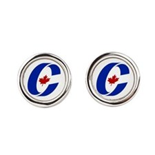 Conservative Party of Canada Cufflinks