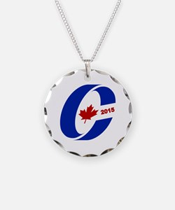 Conservative Party 2015 Necklace