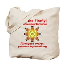Save The Firefly Stop Government Corruption Tote B