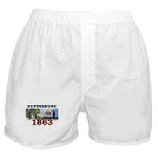 ABH Gettysburg Boxer Shorts