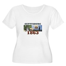 ABH Gettysbur T-Shirt