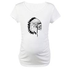 Native American Skull Shirt