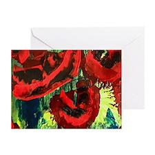 Lush Greeting Cards (Pk of 10)