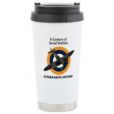 Supermarine Spitfire Travel Mug
