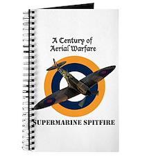 Supermarine Spitfire Journal