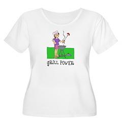 Grill Power T-Shirt
