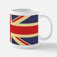 British Flag, Mugs