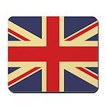 British Flag Mousepad