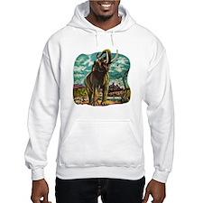 Heroic Elephant Hoodie