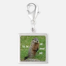 Groundhog Day Charms