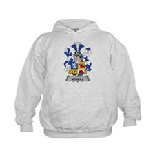 McNeill Family Crest Hoodie