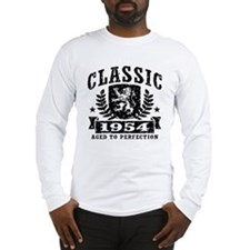Classic 1954 Long Sleeve T-Shirt