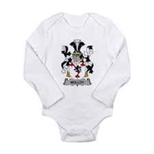 Molloy Family Crest Body Suit
