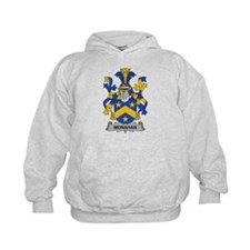 Monahan Family Crest Hoodie