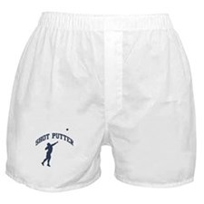 Shot Putter Boxer Shorts