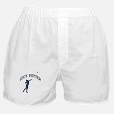 Shot Putter Boxer Shorts