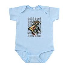 DGC01 Infant Bodysuit
