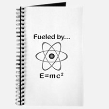 Fueled by E=mc2 Journal