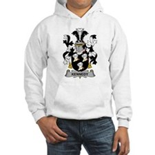 Kennedy Family Crest Hoodie