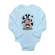Keon Family Crest Body Suit