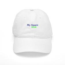 MOM-Green Baseball Cap