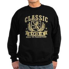 Classic 1934 Sweatshirt
