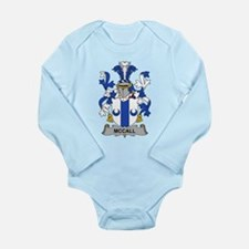 McCall Family Crest Body Suit