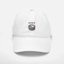 I'm On It Duct Tape Baseball Baseball Cap