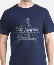 Port Aransas - T-Shirt
