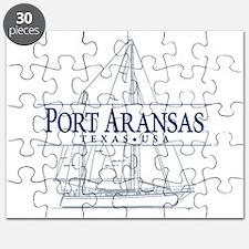 Port Aransas - Puzzle