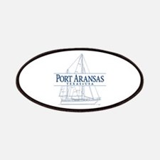Port Aransas - Patches