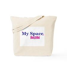 MOM-Pink Tote Bag