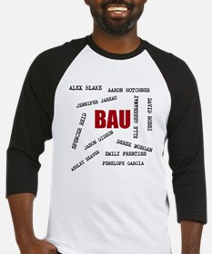 All of the BAU Baseball Jersey