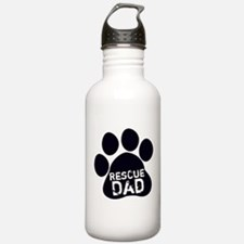 Rescue Dad Water Bottle