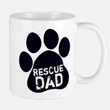 Rescue Dad Mug