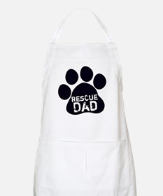 Rescue Dad Apron