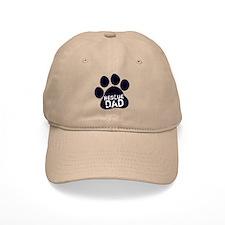 Rescue Dad Baseball Cap