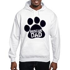 Rescue Dad Hoodie