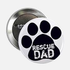 """Rescue Dad 2.25"""" Button"""