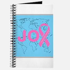 OYOOS JOY support cancer design Journal