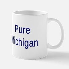 Michigan Motto #2 Mugs