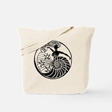 Yemanja, Orixa of the Ocean Tote Bag