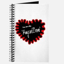 Always And Forever-Heatwave Journal