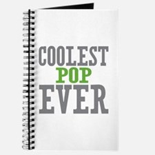 Coolest Pop Ever Journal