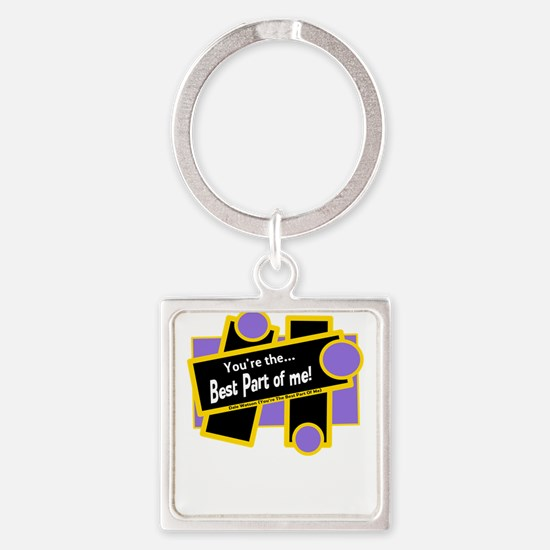 Youre The Best-Dale Watson Keychains