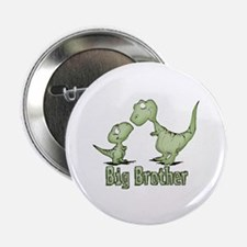 "Dinosaurs Big Brother 2.25"" Button (100 pack)"