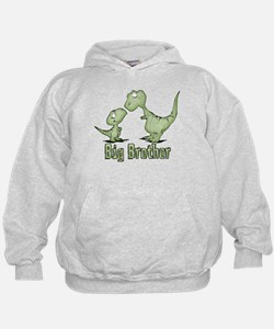 Dinosaurs Big Brother Hoody