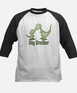 Dinosaurs Big Brother Tee