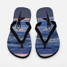 BEACH YOGA Flip Flops