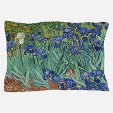Vincent van Gogh - Irises Pillow Case